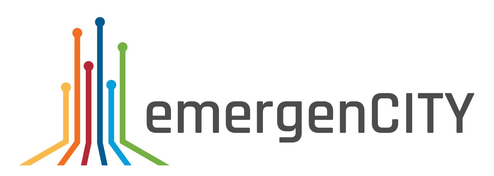 emergenCITY – we have started!