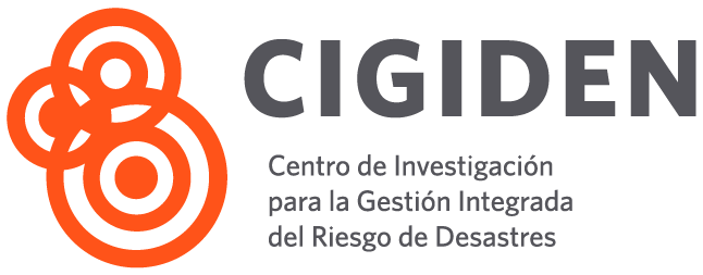 Research Center for integrated Disaster Risk Management (CIGIDEN)
