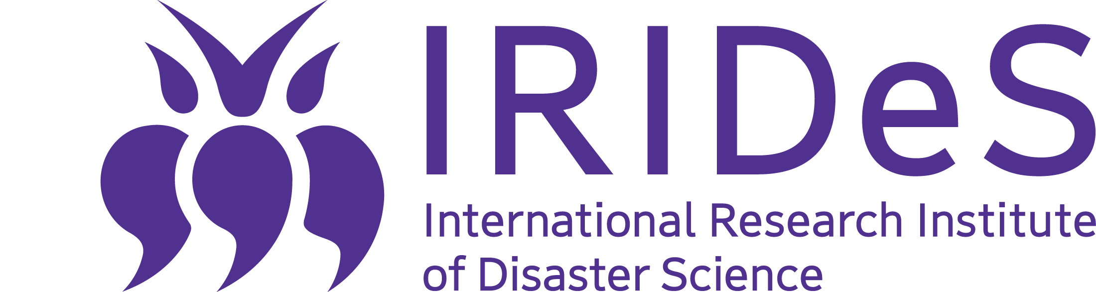 International Research Institute of Disaster Science (IRIDeS), Japan