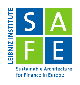Sustainable Architecture for Finance in Europe (SAFE), LOEWE Center, Germany